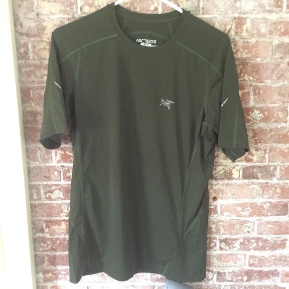 5327f018c0 Arc'teryx Shirts | Arcteryx Endorphin Motus Running Shirt | Poshmark